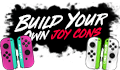 Build Your Own Joy-Cons