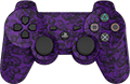 Purple Zombies