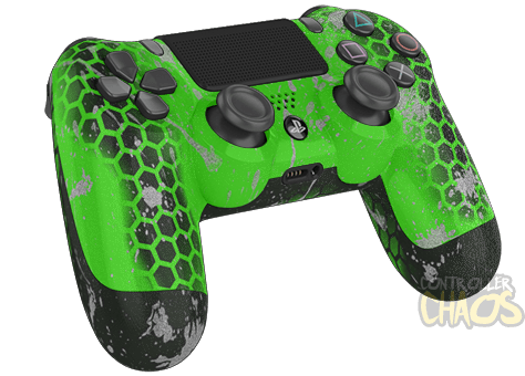 synergy hex playstation 4 custom controllers controller chaos. Black Bedroom Furniture Sets. Home Design Ideas