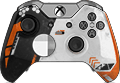 Xbox One Elite: Asiimov