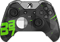 Xbox One Elite: B-87 Ltd.