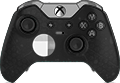 Xbox One Elite: Obsidian Hex