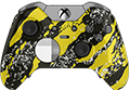 Xbox One Elite: Yellow Splatter