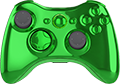 Chrome Green Edition