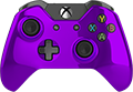 Chrome Purple